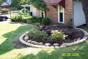 Brick paving, pavers, Oakland, Macomb County